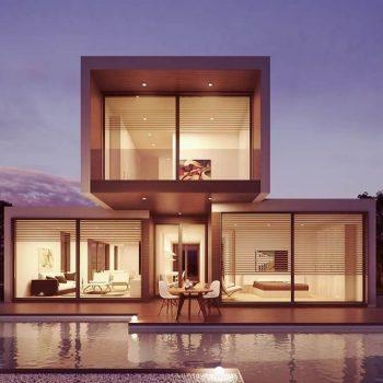 Architektenhaus Kosten: