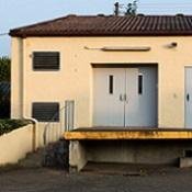 Betriebsgebäudeversicherung