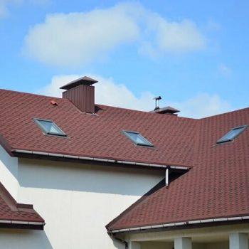 Dachform