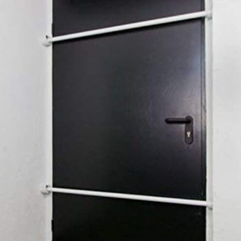 Einbruchschutz für Türen