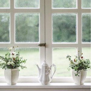 Falsches Fenster