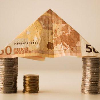 Geld fürs Haus