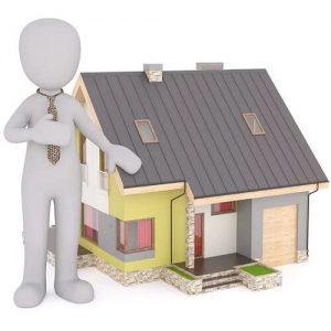 Hausbau Grundlagen