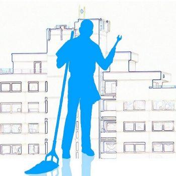 Hausverwaltung Aufgaben
