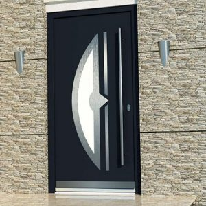 Hochwertige Haustüren