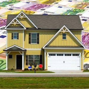 Hypothekendarlehen