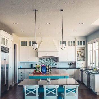 Küchengestaltung Tipps
