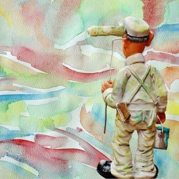 Malerarbeiten Tipps