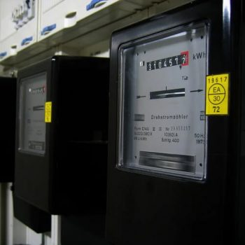 Niedrigenergiehaus Energieverbrauch