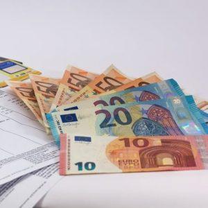 Rechnung Betriebskosten