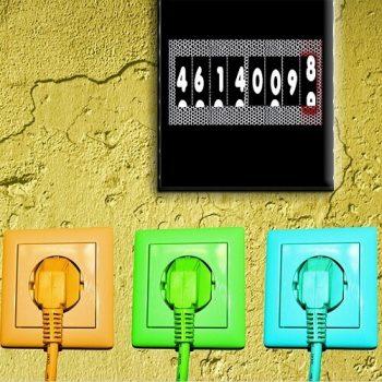 Steigende Strompreise