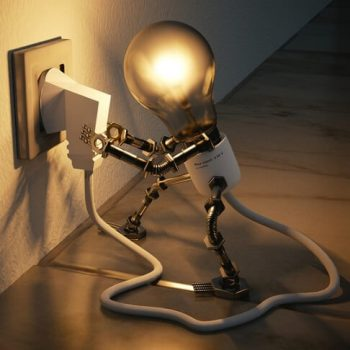 Stromabschaltung