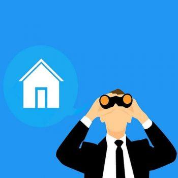 Tipps für die Wohnungssuche