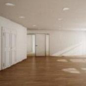 Umbauter Raum