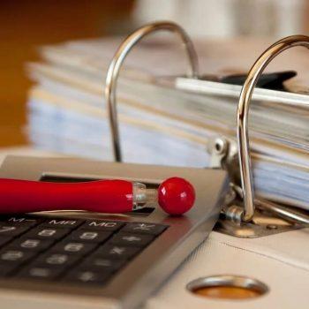 Unterlagen Baufinanzierung